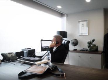 Despacho de abogados Duran