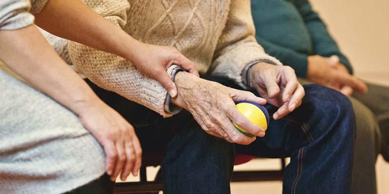 Asesoría Ancianos Residencia Benviure