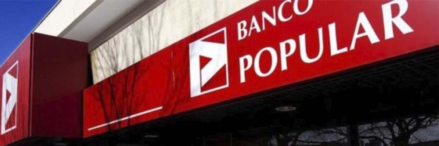 Nulidad Acciones Banco Popular