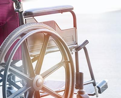 Solicitar invalidez