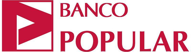acciones 2012 banco popular