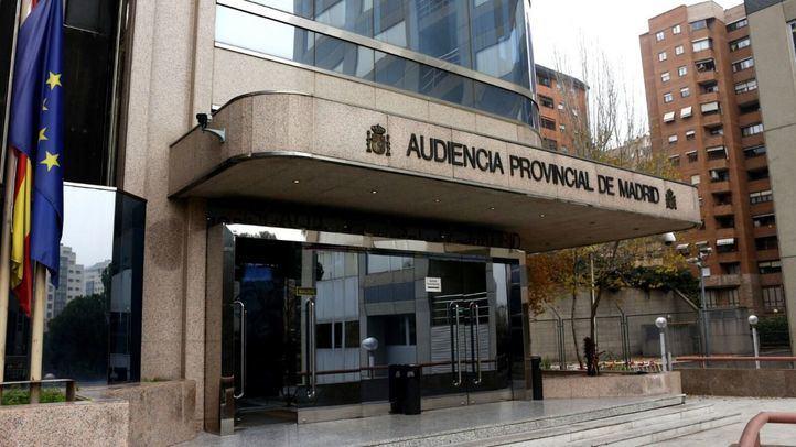 Audiencia Provincial de Madrid Banco Popular