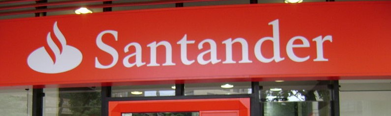Reclamar IRPH a Banco Santander