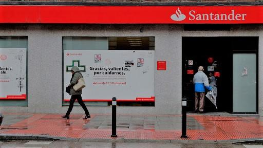 Condena Santander Acciones Popular
