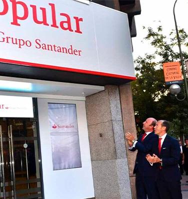 Afectados Banco Popular