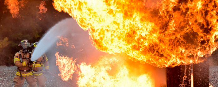 Allianz Condenada a indemnizar a su cliente por un incendio en su vivienda