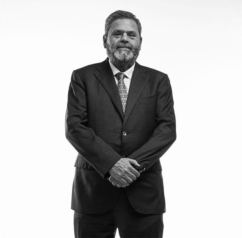 Miguel Durán, Socio Director de Durán & Durán Abogados