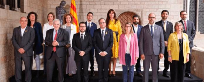 Residencias en la comunidad de Cataluña