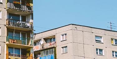 Plan de vivienda VPO